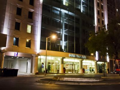 cazare la Vip Executive Entrecampos ? Hotel & Conference