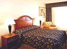 cazare la Holiday Inn Rancho Cordova