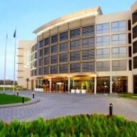 cazare la Centro Sharjah