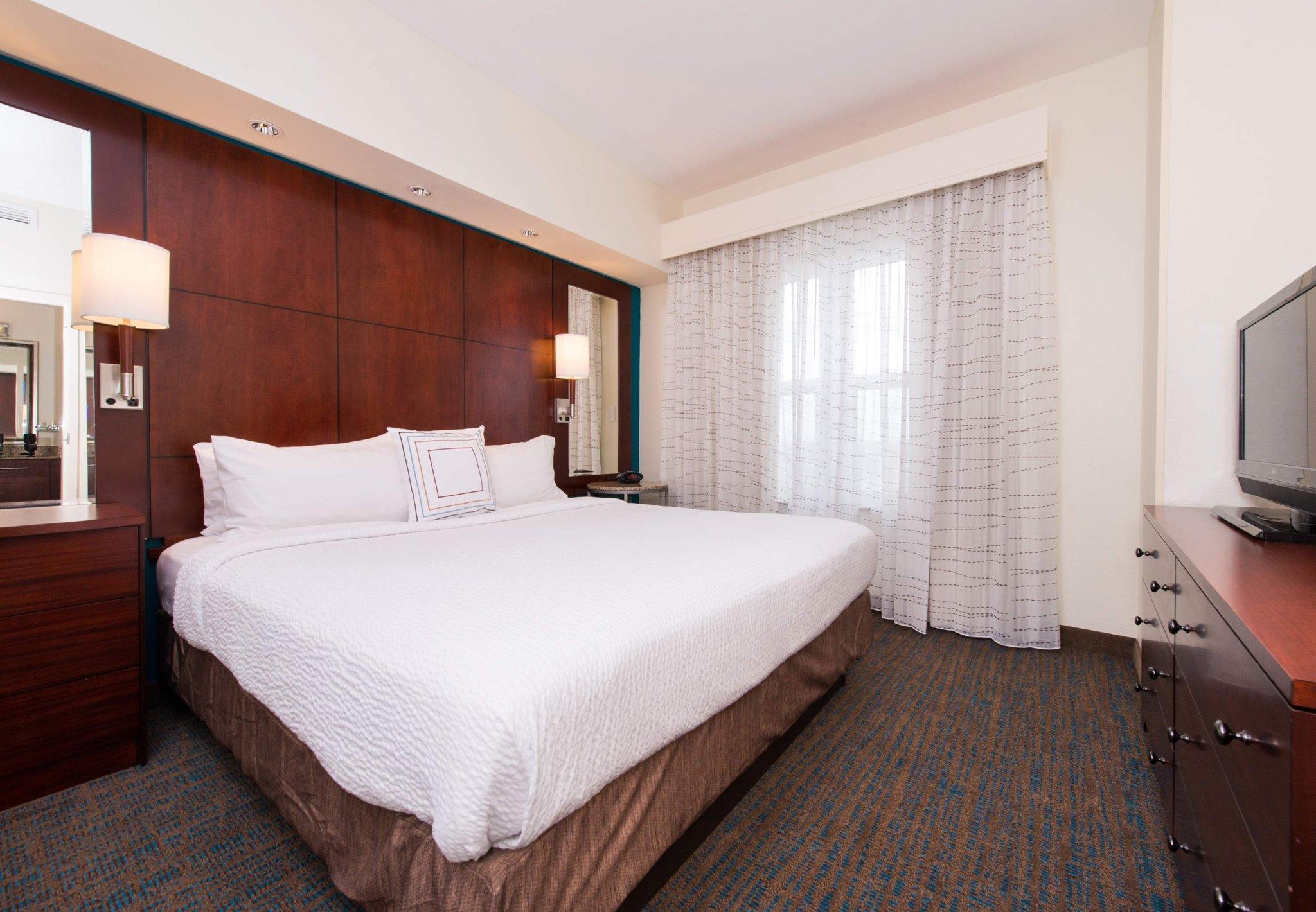 cazare la Residence Inn By Marriott Port St. Lucie West