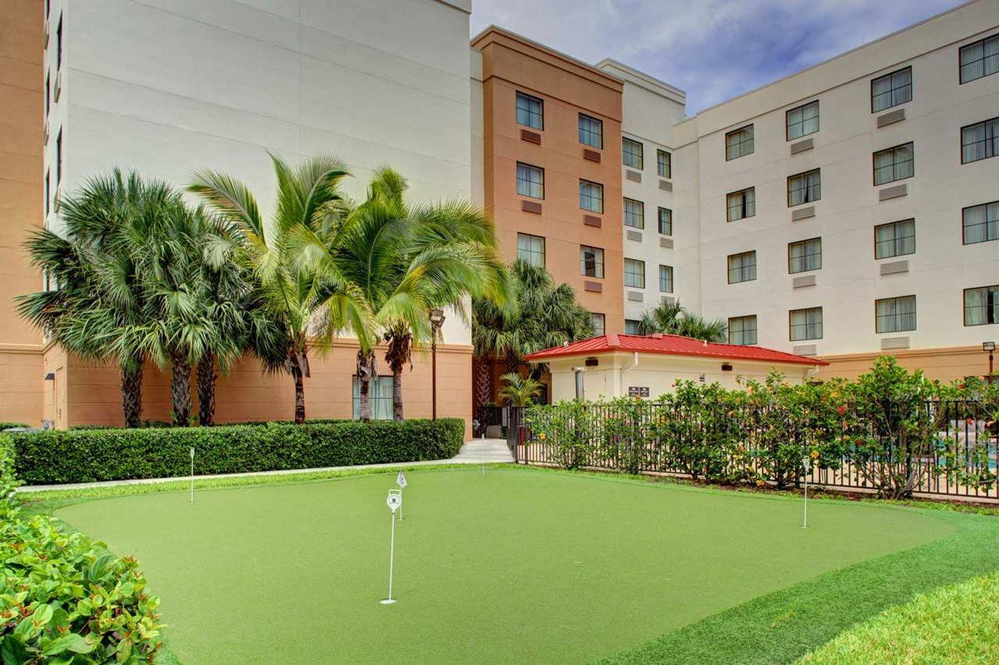 cazare la Homewood Suites By Hilton West Palm Beach