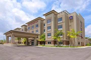 cazare la Best Western Plus Miami Airport North Hotel & Suites