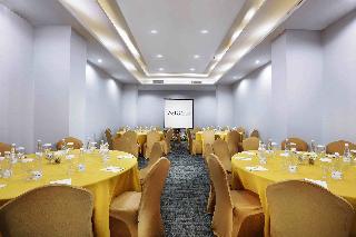 cazare la Aston Inn Pandanaran Semarang