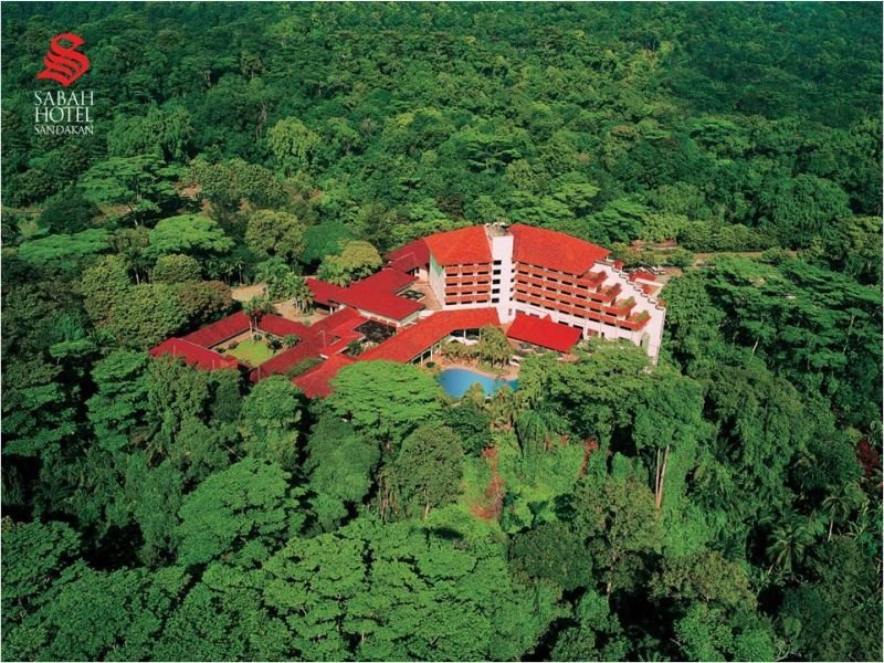 cazare la Sabah Hotel Sandakan