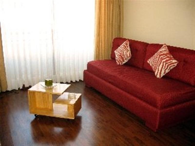 cazare la Ams Apartments Monjitas