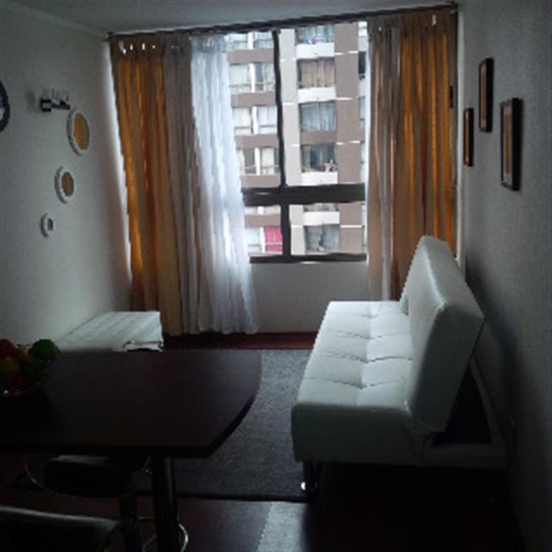 cazare la Santiago Apartamentos Centro