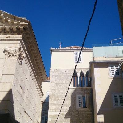 cazare la Heritage Hotel Diocletian (superior)