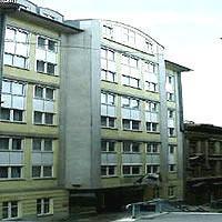 cazare la Carlton Hotel Budapest