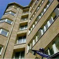 cazare la Starlight Suiten Hotel Merleg