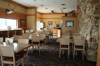 cazare la Quality Inn