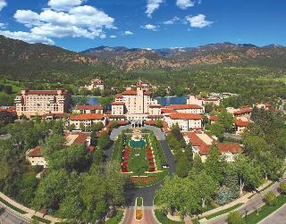 cazare la The Broadmoor Hotel