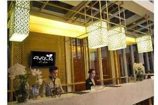 cazare la La Lisa Hotel Surabaya