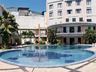 cazare la The Sun Hotel Sidoarjo