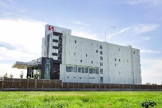 cazare la Swiss-belinn Airport Surabaya