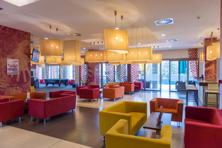 cazare la Park Inn By Radisson Sarvar Resort & Spa