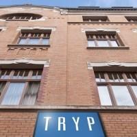 cazare la Tryp By Wyndham Kassel City Centre