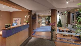 cazare la Best Western Aparthotel Birnbachhoehe