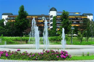 cazare la Johannesbad Thermalhotel Ludwig Thoma