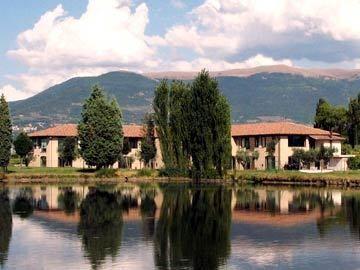 cazare la Best Western Valle Di Assisi,