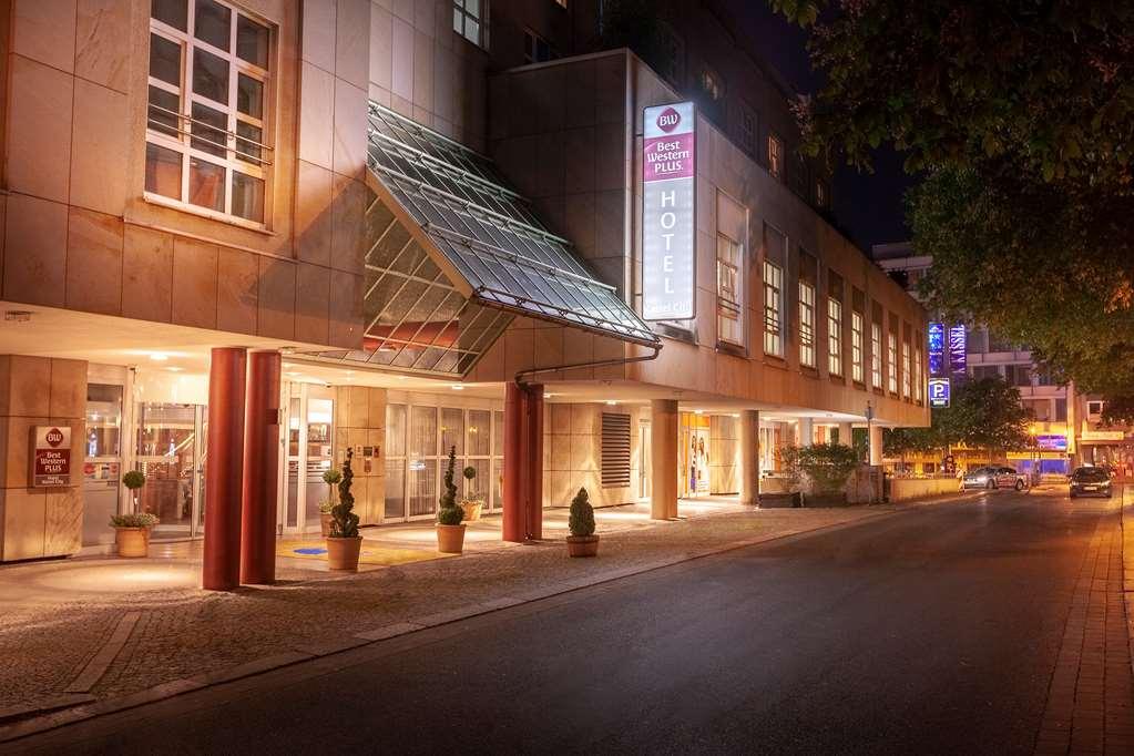 cazare la Best Western Plus Hotel Kassel City