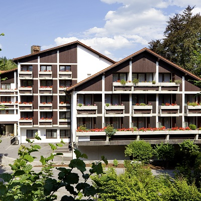 cazare la Euro Park Hotel International