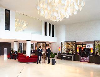 cazare la Relais Spa Hotel Paris Roissy