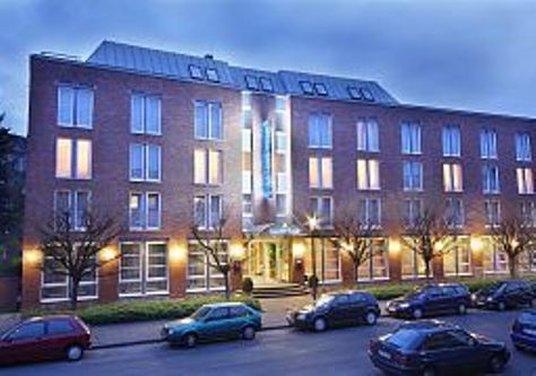 cazare la Hk Hotel Dusseldorf City