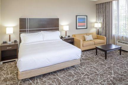 cazare la Doubletree By Hilton Hotel Boston - Rockland