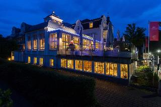 cazare la Vier Jahreszeiten Kühlungsborn - Hotel