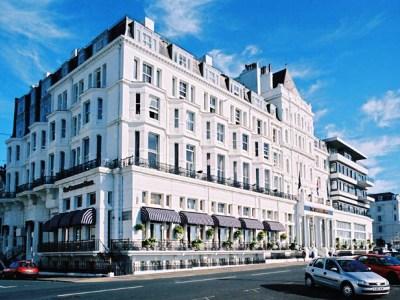 cazare la Cavendish Hotel