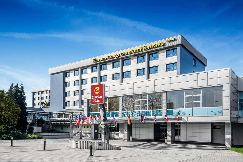 cazare la Clarion Congress Hotel Ostrava