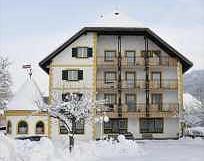 cazare la Hotel Alpenblick