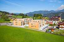cazare la Hotel Alpenrock Schladming