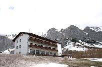 cazare la Berghotel Dachstein