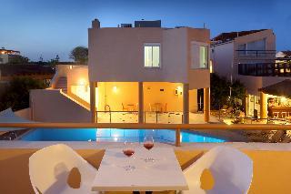 cazare la Elma|s Dream Apartments