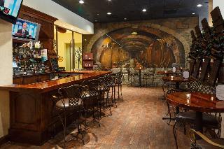 cazare la Doubletree By Hilton Hotel Santa Ana Orange