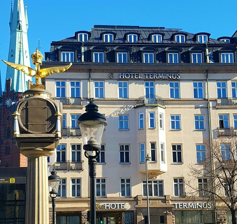 cazare la Hotel Terminus Stockholm