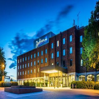 cazare la Radisson Blu Arlandia (arlanda Airport , 42 Km From Stockholm)