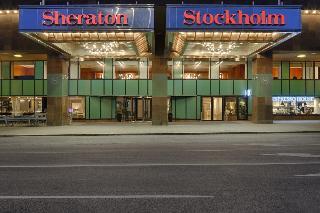 cazare la Sheraton Stockholm Hotel