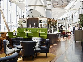 cazare la Radisson Blu Skycity Hotel, Stockholm-arlanda