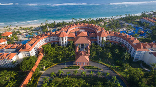 cazare la Barcelo  Punta Cana All Inclusive