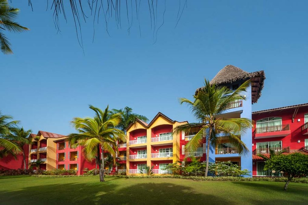 cazare la Caribe Club Princess Beach Res