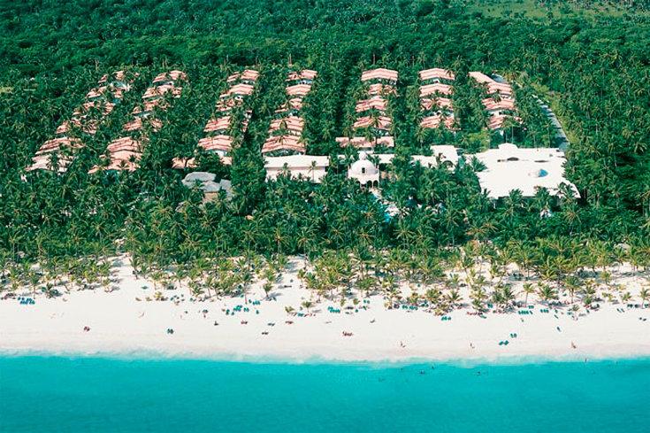 cazare la Clubhotel Riu Bambu