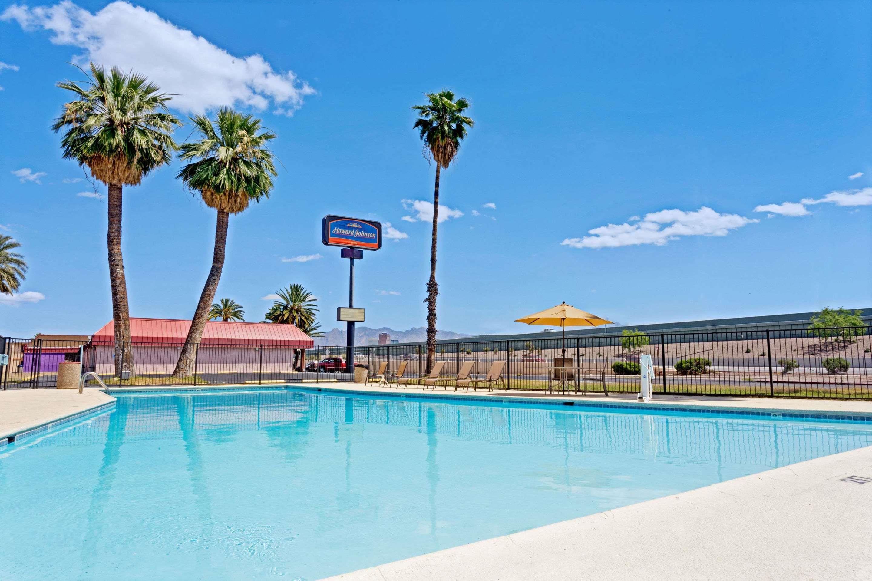 cazare la Howard Johnson Inn - Tucson Downtown