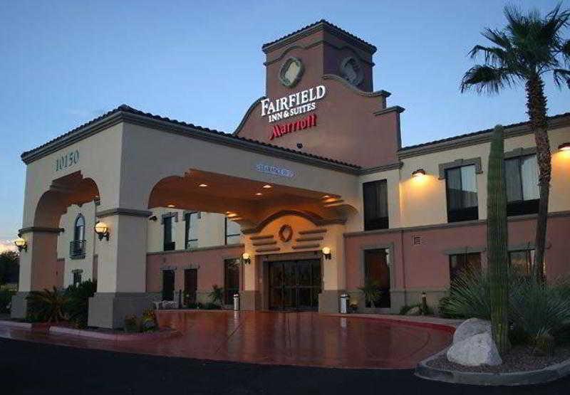 cazare la Fairfield Inn & Suites Tucson North/oro Valley