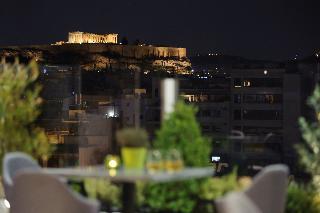 cazare la B4b Athens 365 Hotel