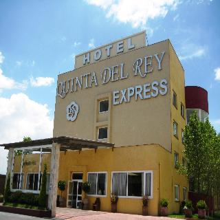 cazare la Quinta Del Rey Express