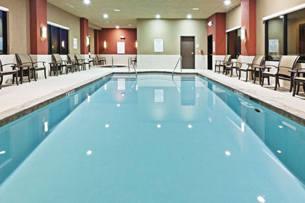 cazare la Holiday Inn Tulsa South
