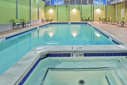 cazare la Holiday Inn Tulsa City Center