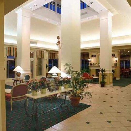 cazare la Hilton Garden Inn Tulsa Airport